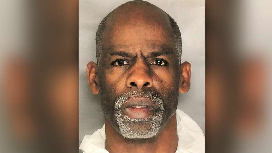 Ronald Seay is accused of the shooting death of Amber Clark, a librarian in Natomas.