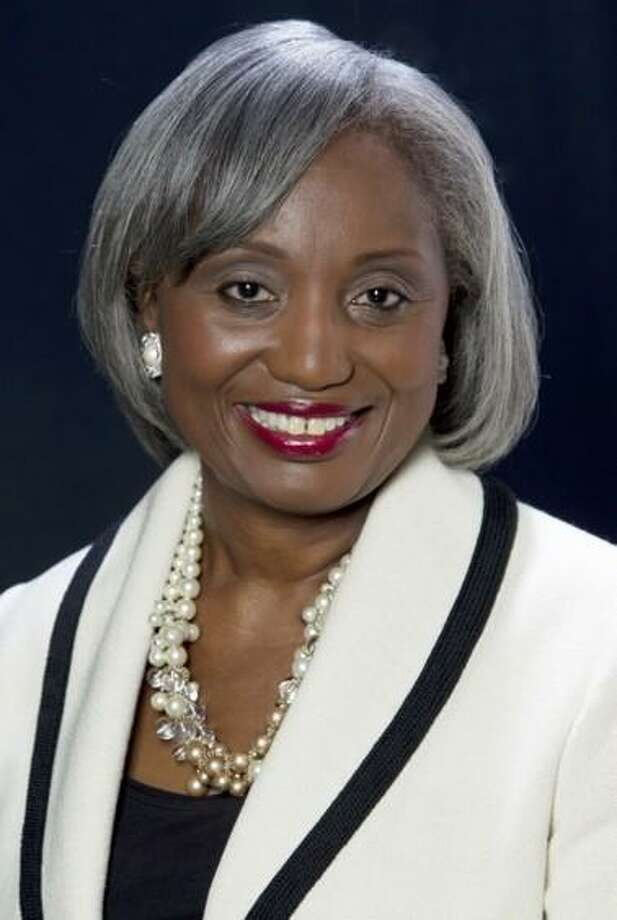 Delphia Ridley, United Way of Greater Houston, has joined the organization aschief development officer. Photo: United Way Of Greater Houston
