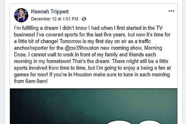 Hannah Trippett