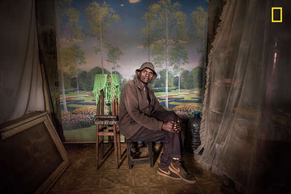 Photo Capturing Unsettling California Scene Wins National Geographic