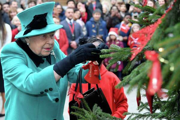 A Royal Christmas.Review A Royal Christmas Helps Explain How Holiday