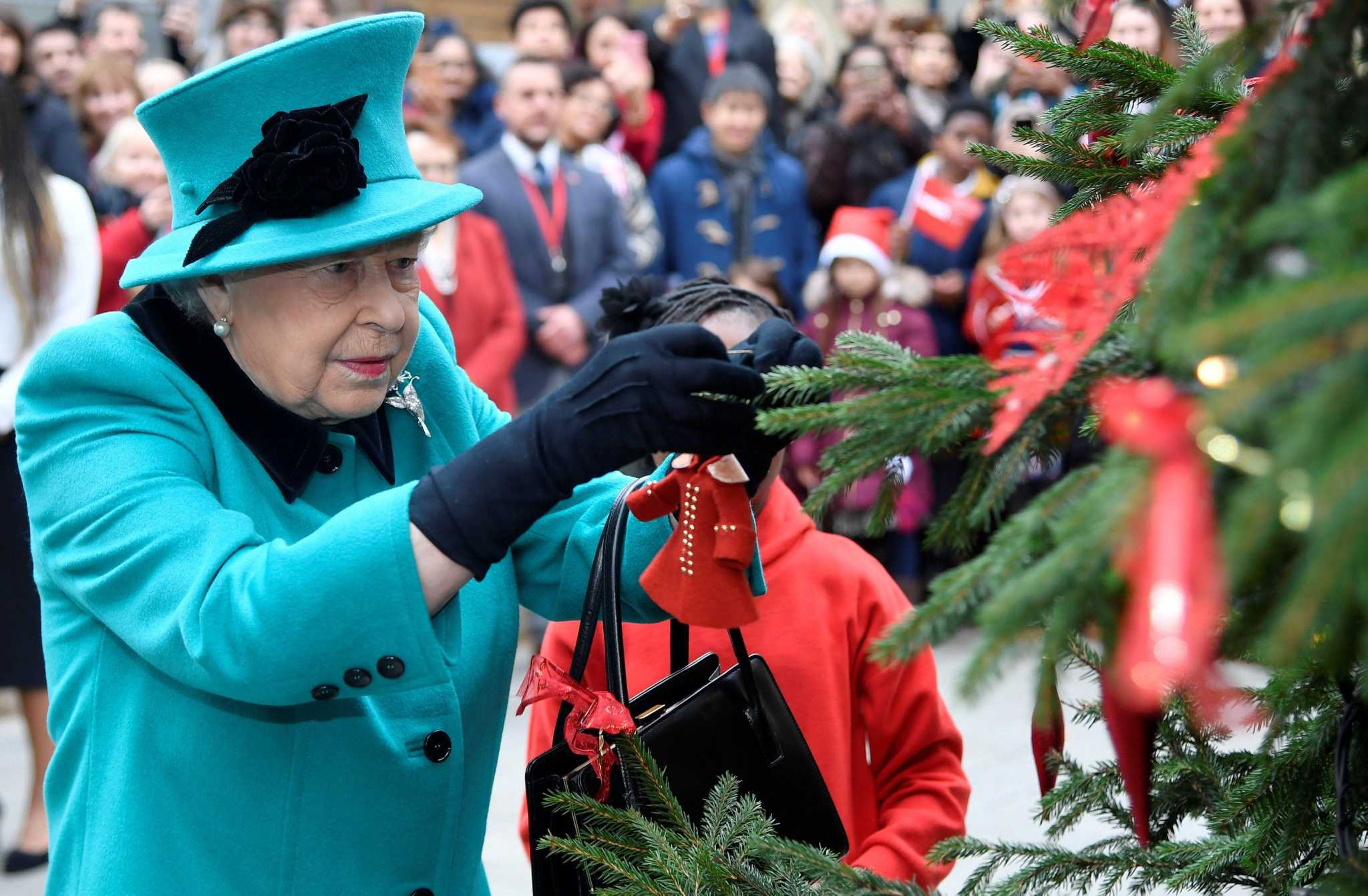 Review: 'A Royal Christmas' helps explain how holiday rituals take hold