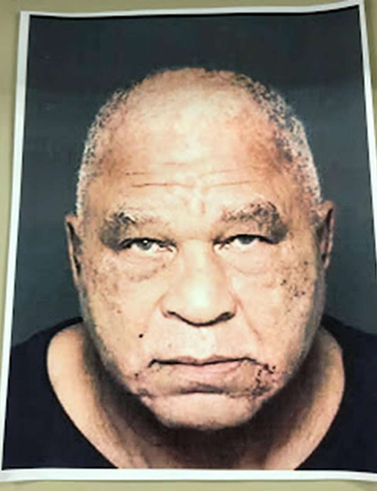 Convicted serial killer Samuel Little. A convicted serial killer who has confessed to murdering more than 90 people in the 1970s and 1980s.