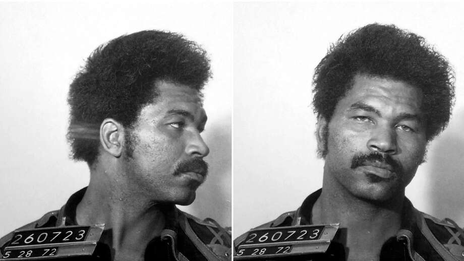"Samuel Little photographed after his arrest in May 1972 in Washington.  Since Sept. 2018, Samuel Little has been giving Texas authorities details of at least 90 slayings he claimed he committed across the country from 1970 to 2005, a bloody ledger that would make him one of the deadliest serial killers in U.S. history, authorities said. In almost every case, investigators say he targeted prostitutes and drug addicts, ""women that wouldn't be missed,"" as one detective put it. (Los Angeles Times/TNS) Photo: TNS"