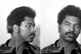 """Samuel Little photographed after his arrest in May 1972 in Washington. Since Sept. 2018, Samuel Little has been giving Texas authorities details of at least 90 slayings he claimed he committed across the country from 1970 to 2005, a bloody ledger that would make him one of the deadliest serial killers in U.S. history, authorities said. In almost every case, investigators say he targeted prostitutes and drug addicts, """"women that wouldn't be missed,"""" as one detective put it. (Los Angeles Times/TNS)"""