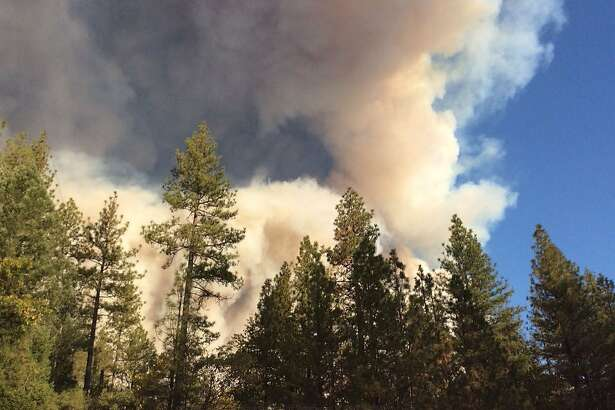 Butte County fires ravaged Northern California