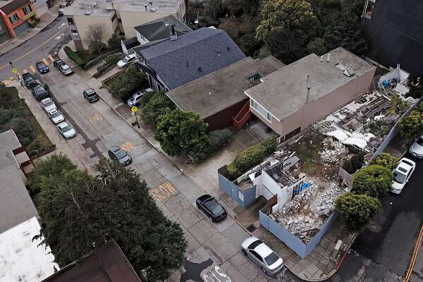Owner of destroyed Richard Neutra house sues San Francisco — twice