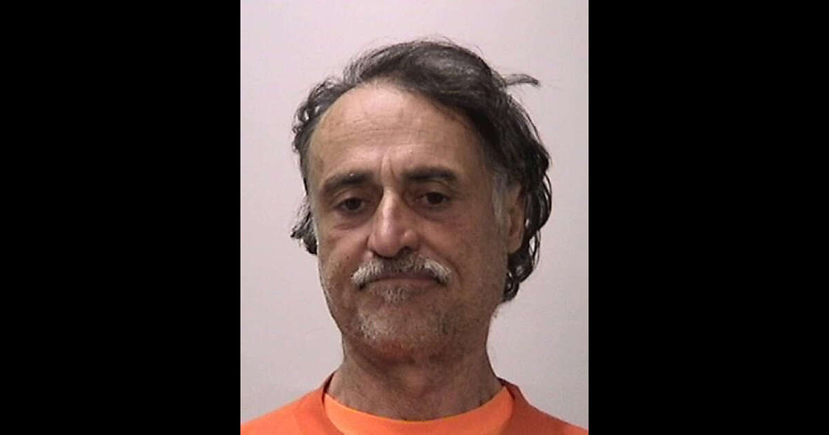 Samuel Youmtoub was arrested in the April killing of a homeless man in an alley in San Francisco's Chinatown, police said.