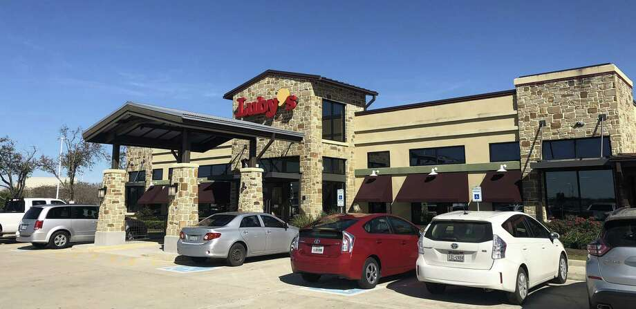 This location in Webster is among the Houston area's Luby's restaurants. Sharing the building is a Fuddruckers, a brand that Luby's owns. NEXT: See ways that we can save Luby's. Photo: Bill Montgomery/Staff / Houston Chronicle