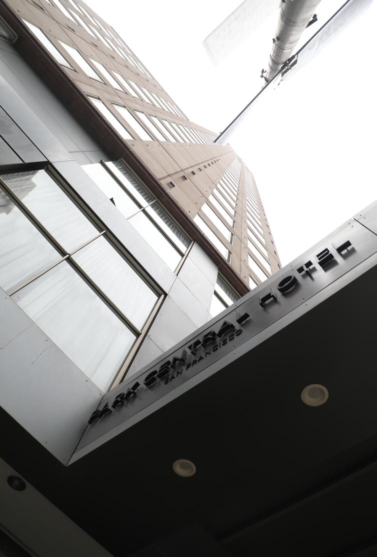 Park Central Sf S 6th Largest Hotel Sells For 315 Million