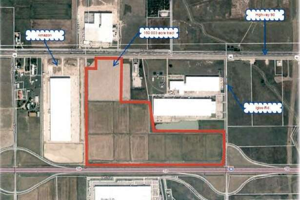 """Anas Garfaoui, Katy city planner, wrote in a report to City Council that """"The request for zoning to """" M"""" Industrial fits within the surrounding area and has always been the intended use for the properties between Interstate 10 and Highway 90. Staff recommends the zoning change for this property."""""""