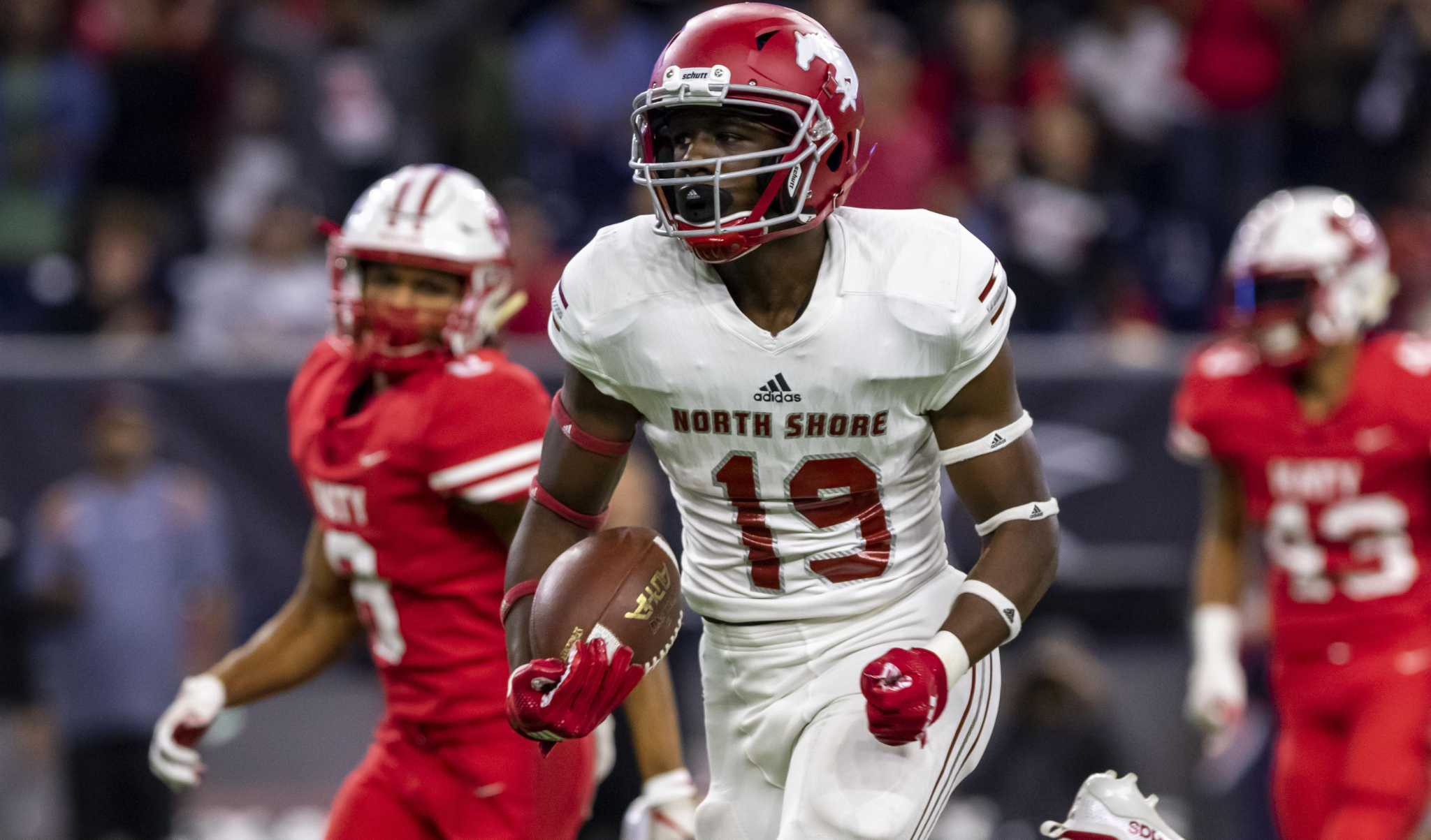 Behind The High Scoring Offenses In Texas High School Football