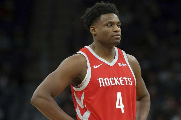 sale retailer f8ad7 63073 Danuel House finding a home with Rockets - HoustonChronicle.com