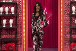 Jasmine Masters on RuPaul's Drag Race All Stars 4.