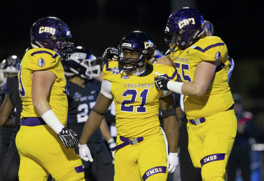 Ncaa Football Umhb Wins Stagg Bowl Over Mount Union The Courier
