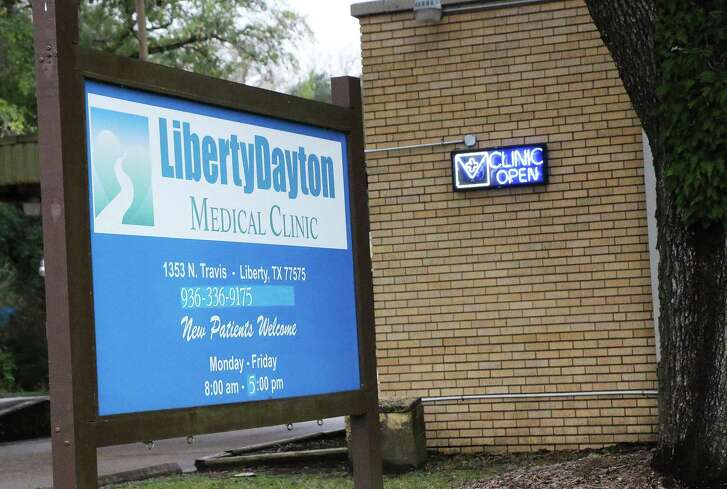 The Liberty-Dayton Regional Medical Center was on alert Friday as they discovered they were one of the targets of the recent nationwide email bomb threat. No bombs were found and the threat was deemed a hoax. The FBI is investigating.