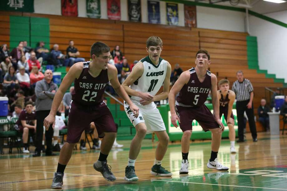 EPBP 62, Casss City 37 Photo: Mike Gallagher/Huron Daily Tribune