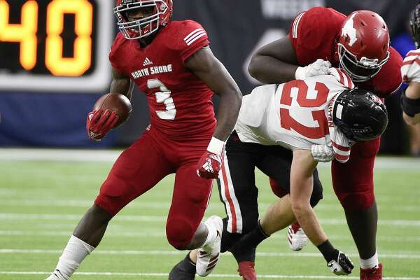 North Shore Defeats Lake Travis Advances To State Final