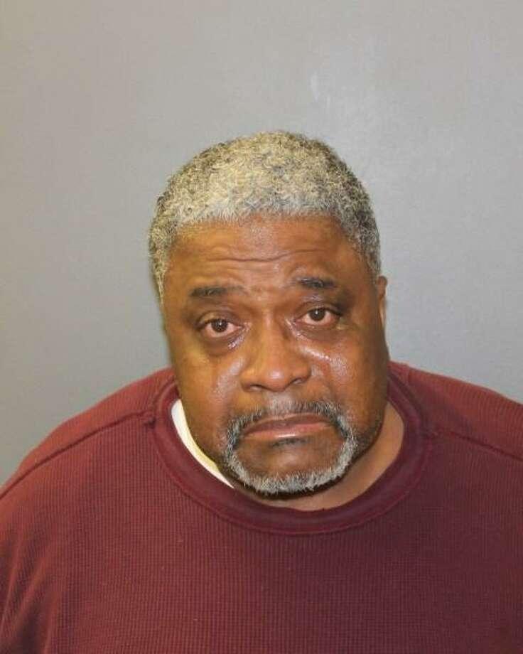 Michael Lindsey. Photo: Hamden Police Department