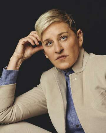 Why Is Ellen Not Dancing On Her Show 2020.Ellen Degeneres Is Not As Nice As You Think Sfchronicle Com