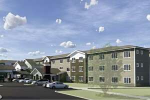 A 115-unit assisted living and memory care facility is proposed on Federal Road in Brookfield.