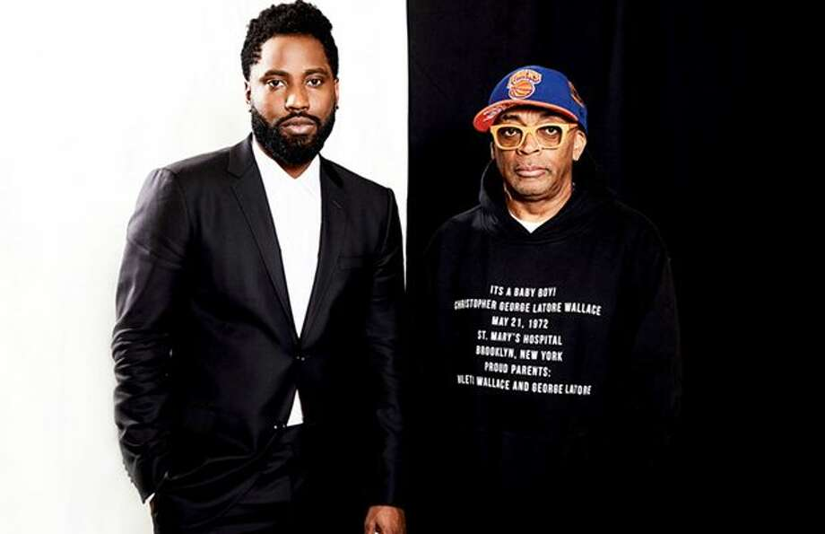 Spike Lee on the New Wave of Hit-Making Black Filmmakers: 'I Hope This Is Not a Trend'