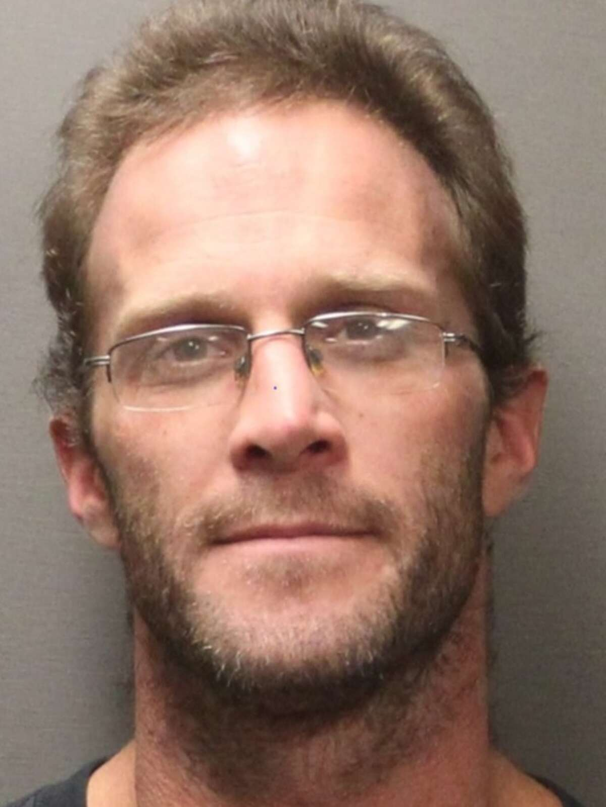 Michael E. Larock, 38, of Ticonderoga, is a convicted felon wanted in connection with a murder after the victim's dead body was found in Ticonderoga on Friday Dec. 14, 2018.
