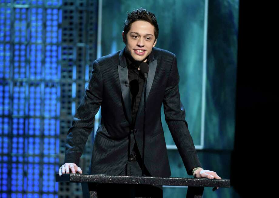 """Saturday Night Live"" cast member Pete Davidson Photo: Chris Pizzello / Invision"