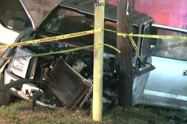 19-year-old arrested after alleged drunken driving crash kills young