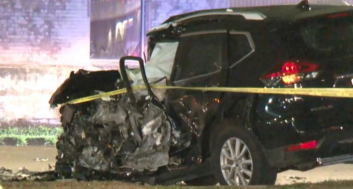 Each year, more than 600 people die on roadways throughout the Houston region, many of which are at the hands of intoxicated drivers, according to a recent Houston Chronicle analysis. See some ofHouston's most heartbreaking deadly crashes in 2018 >>>