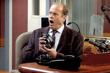"""Kelsey Grammer reacts to the dollar amount he could get for a """"Frasier"""" reboot."""