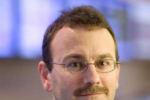 Mark Maki is president of Enbridge Energy Management LLC.