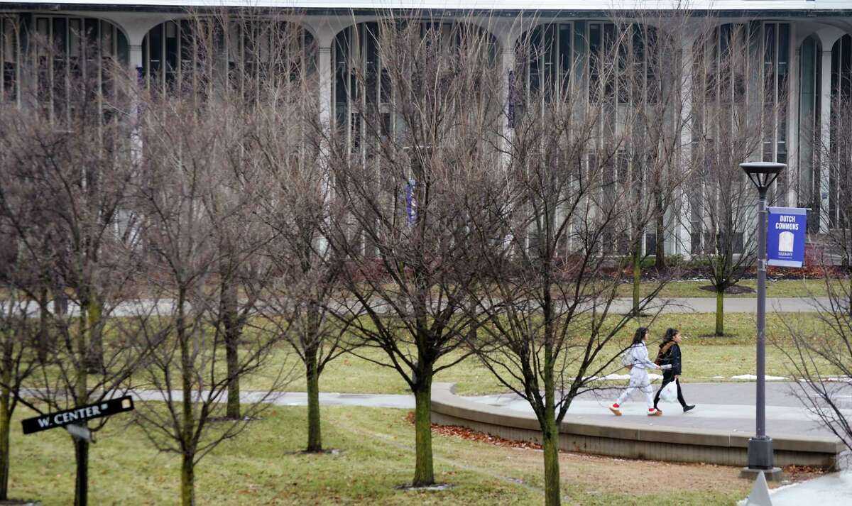 After University at Albany students threw a coronavirus-themed party last weekend, a group of Asian American students is demanding the university investigate and reprimand the party-goers.