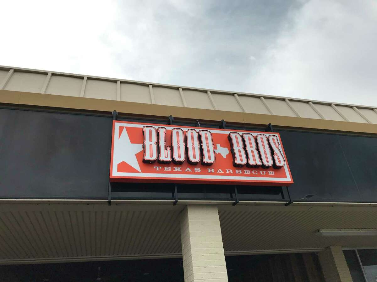Blood Bros. BBQ is opening in Bellaire on Dec. 20.