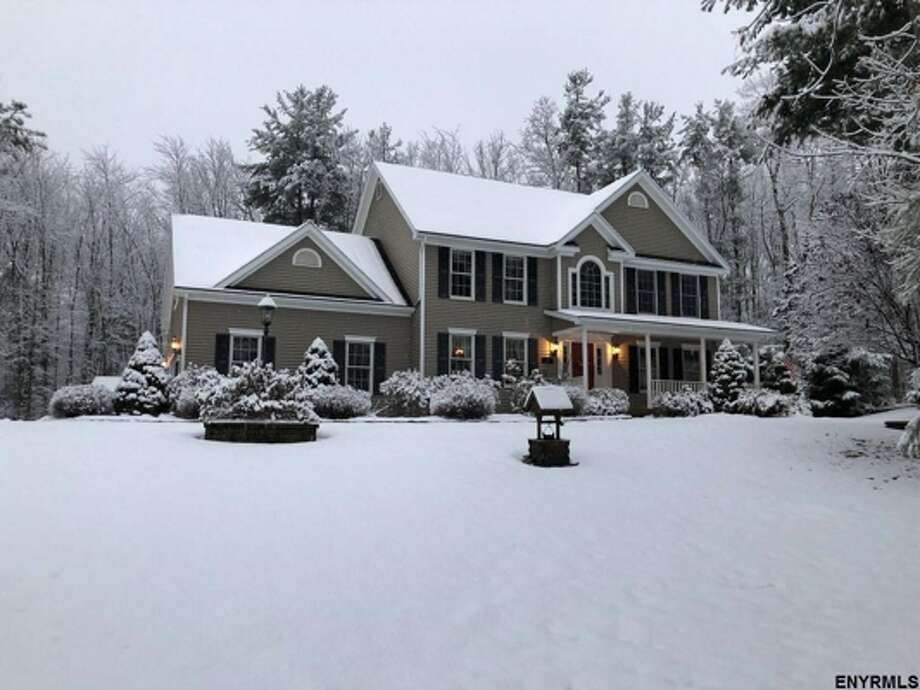 $439,900. 26 Marie Heights, Sand Lake, NY 12196. View listing. Photo: MLS