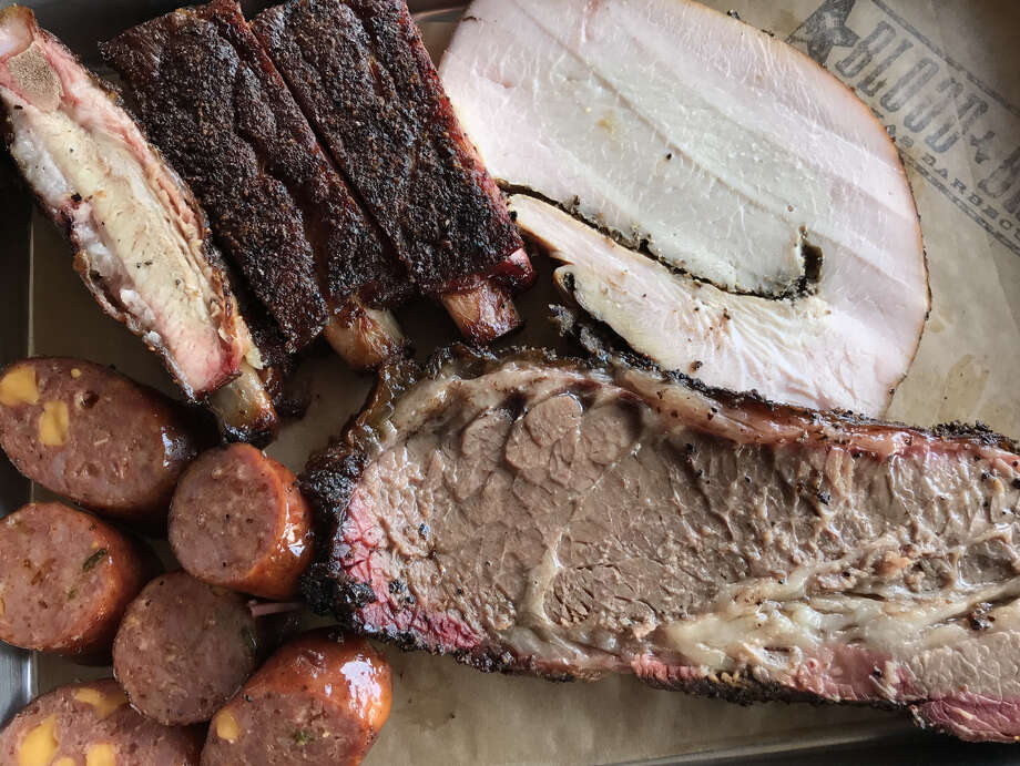 Blood Bros. BBQ is opening in Bellaire on Dec. 20. Photo: Greg Morago