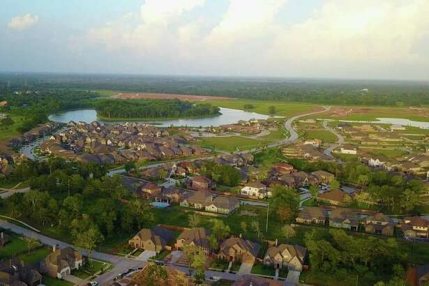 Homes in Sienna Plantation, a community of Johnson Development in Missouri City, range from about $200,000 to more than $1 million. Builders started more houses in Sienna Plantation than any other Houston area community in 2018.
