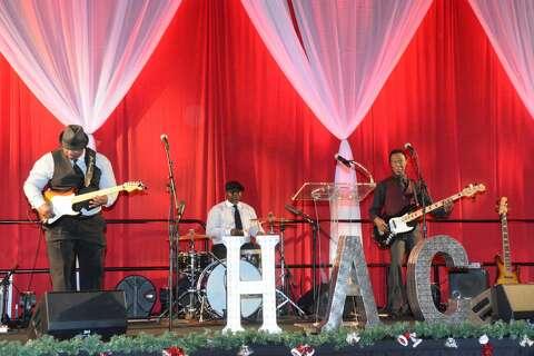 Delta Sigma Theta honors NASA leaders at jazz soirée