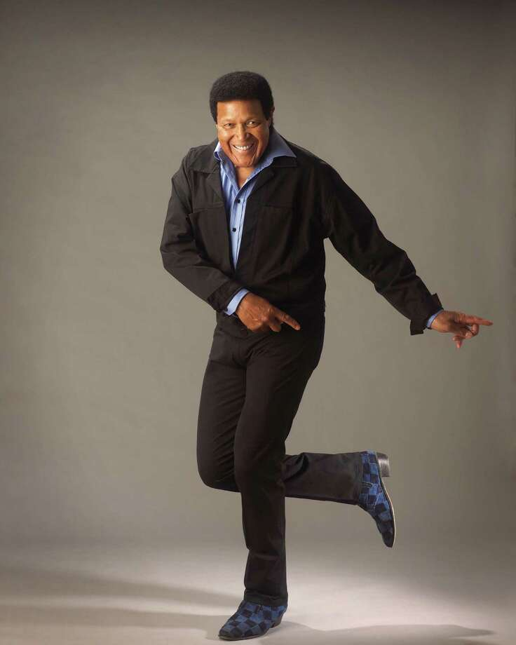 Chubby Checker will perform at the Wolf Den at Mohegan Sun on Dec. 28. Photo: Contributed Photo