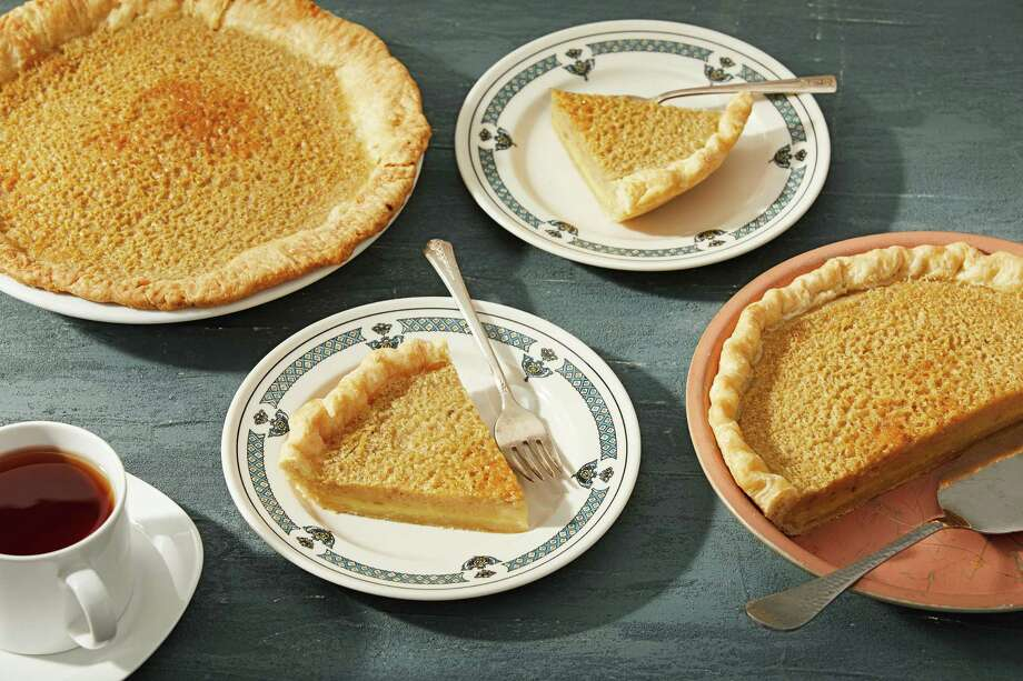 Chess pie is not just pie, and it holds many truths