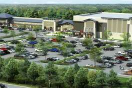 Officials with the Howard Hughes Corp. on Friday, Dec. 13, announced the construction of a new retail development in The Village of Creekside Park village center, anchored by Austin-based cinema and dining concept Moviehouse & Eatery.