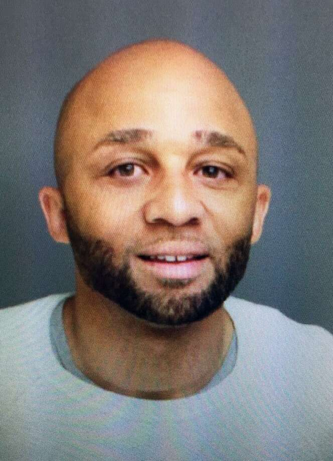 Louis Reed. Photo: Bridgeport Police Department / Contributed Photo / Connecticut Post Contributed