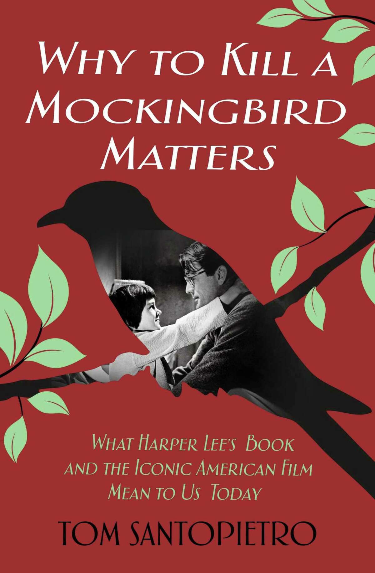 """The Kent Memorial Library presents a three-part discussion series, """"To Kill a Mockingbird: An Exploration,"""" in January."""