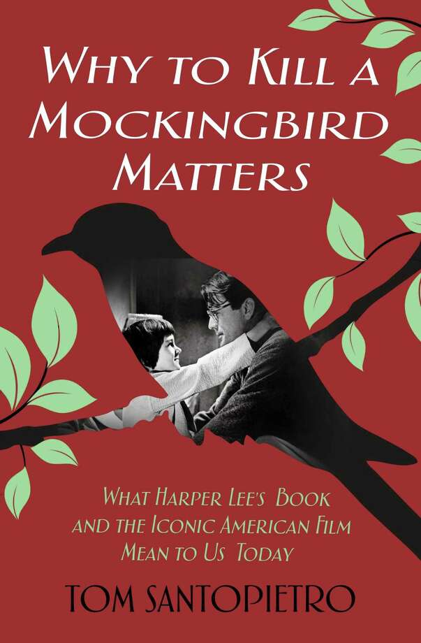 "The Kent Memorial Library presents a three-part discussion series, ""To Kill a Mockingbird: An Exploration,"" in January. Photo: Contributed Photo"
