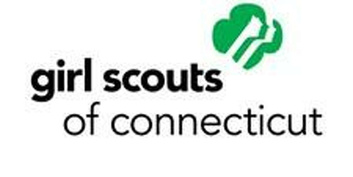 Girl Scouts of Connecticut's logo.