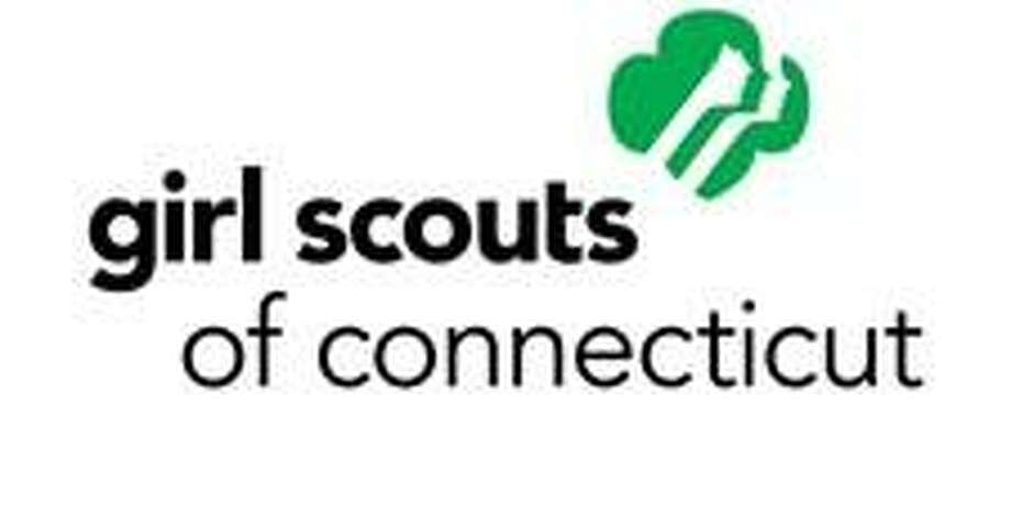 Girl Scouts of Connecticut's logo. Photo: Girl Scouts Of Connecticut