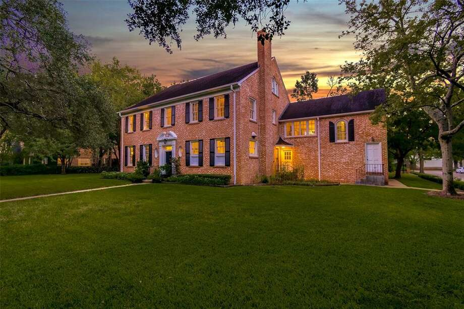 Home prices have slowed for the seventh consecutive month, according to the latest S&P CoreLogic Case-Shiller Index. Photo: Houston Association Of Realtors