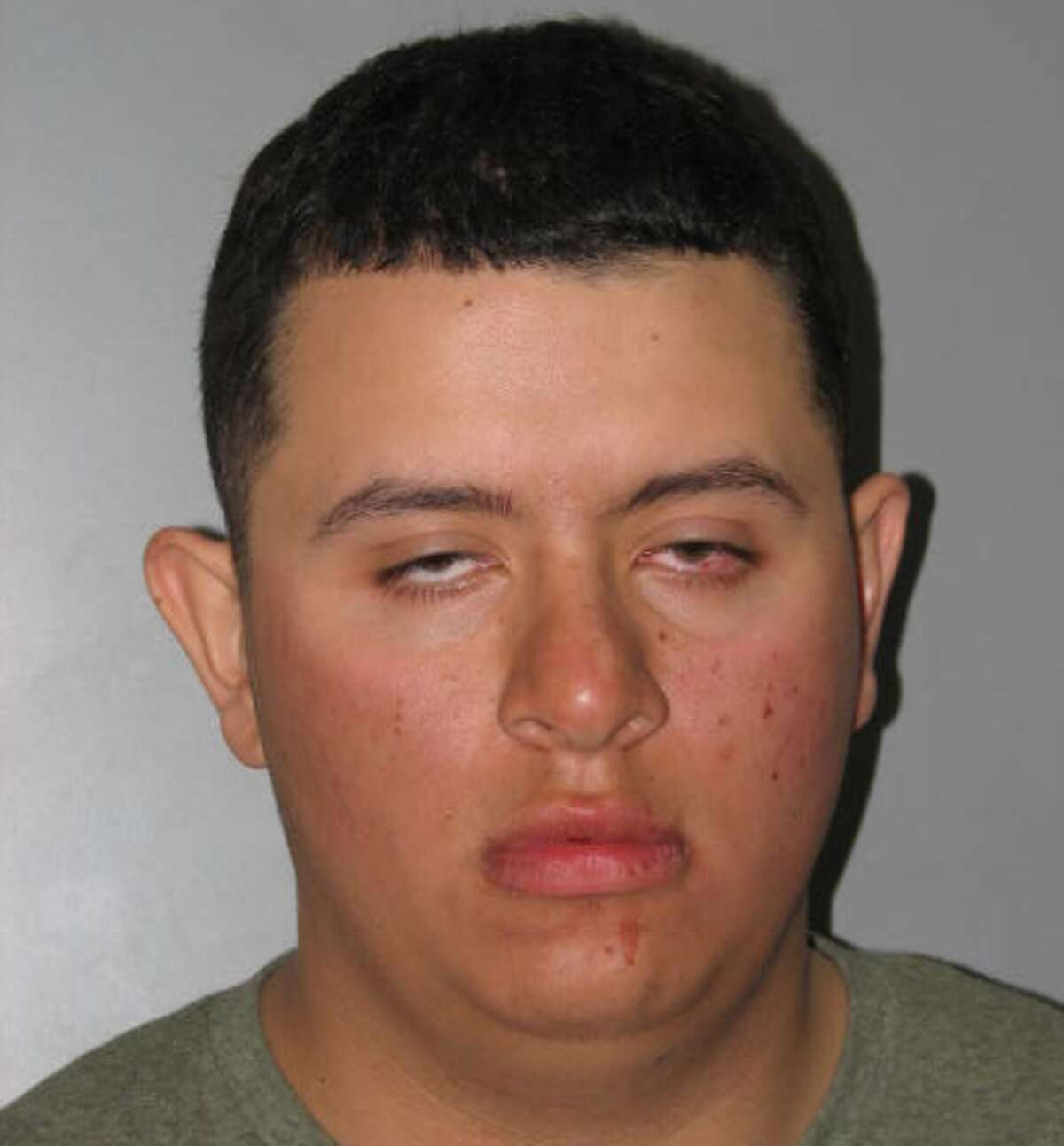 Erick Hernandez has been charged with intoxication manslaughter.