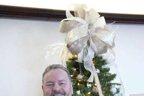 Tim Harr, Edwardsville's city administrator, will retire Dec. 31 after 22 years of service to the city.
