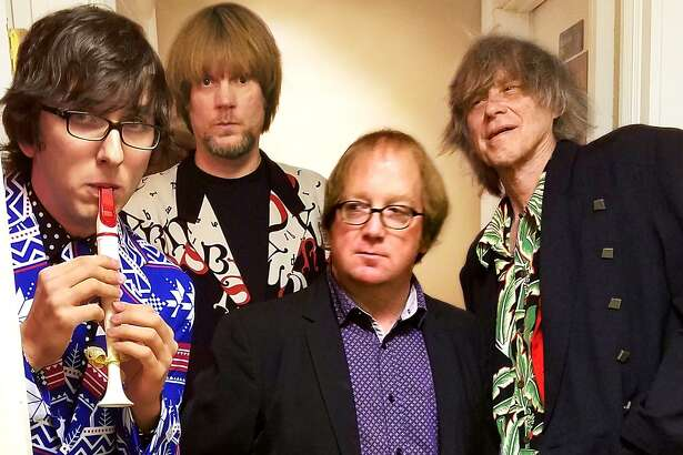 NRBQ will play Infinity Hall Norfolk on New Year's Eve.